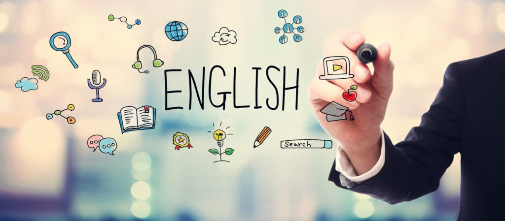 langue-anglaise